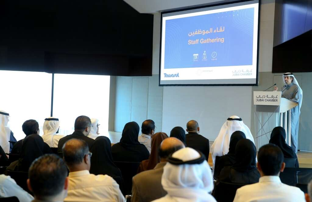 Expo plans mapped out by Dubai Chamber