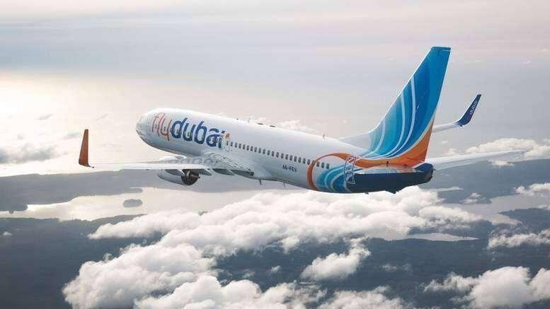UAE, Flydubai, repatriation flights
