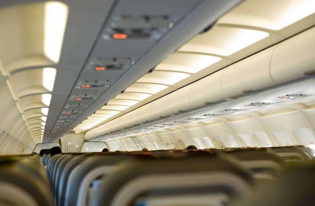 Dh18,550 flushed down toilet of Dubai-bound plane