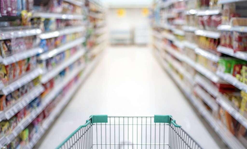 KT for good, Shop smart, keep groceries, budget