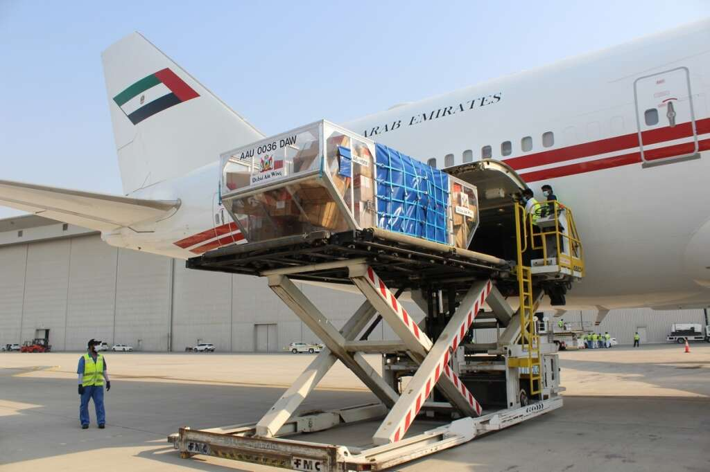 lebanon blasts, beirut, dubai, UAE, sheikh mohammed