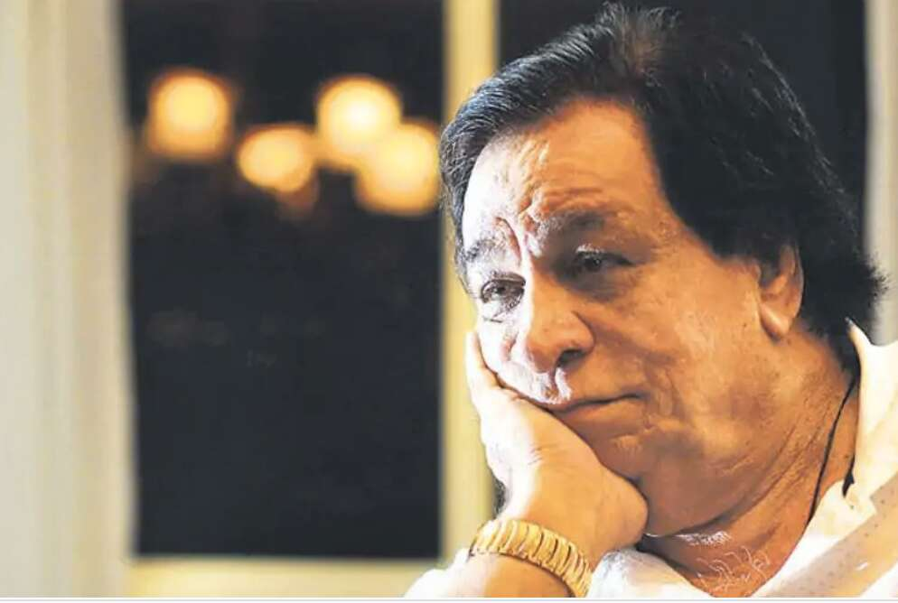 Veteran Bollywood actor-director Kader Khan dies in Toronto
