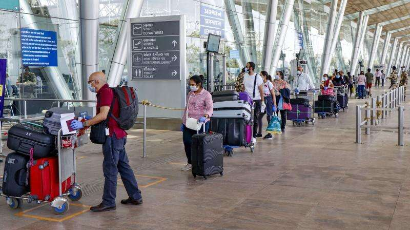 Ministry of Home Affairs, visit visa, UAE coronavirus, Covid-19, warning, travel, Coronavirus outbreak, tourists, Visa, Flight, lockdown, Pandemic,