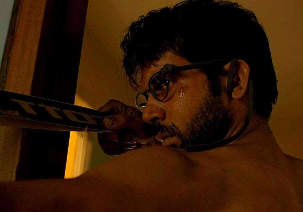 No interval for Rajkumar Raos Trapped