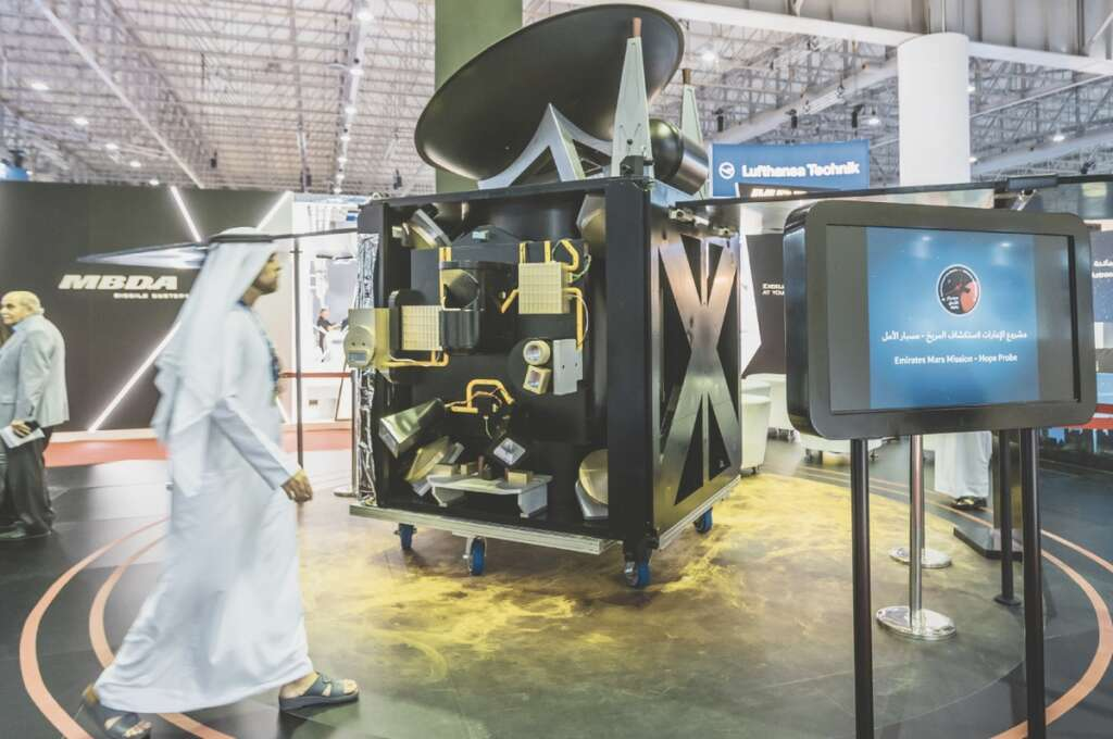 UAE, new uae law, space tourism, mining