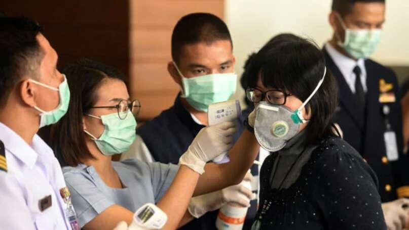 coronavirus, 2019-nCoV, Wuhan, DHA, coronavirus case in UAE