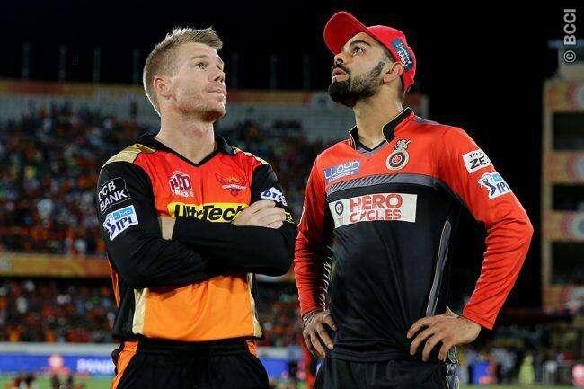 IPL: RCB eye their first title