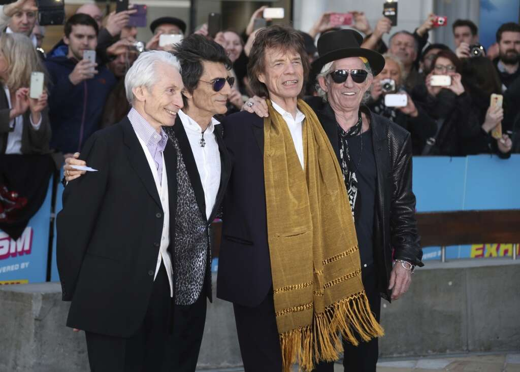 Trump, Rolling Stones, song, You can't always get what you want, rallies