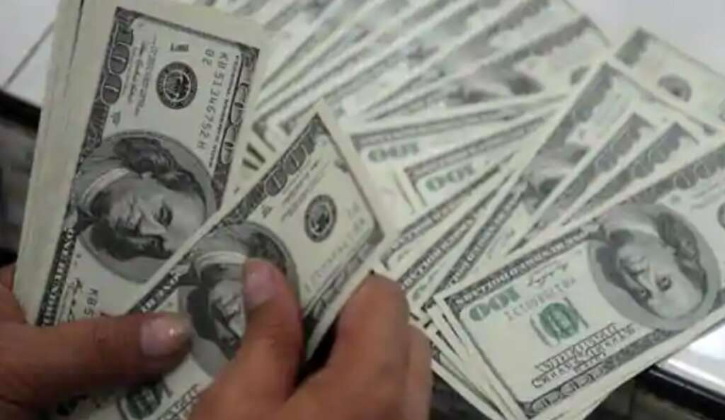 Dollar, Fed, US economy, investors, US fiscal rescue package