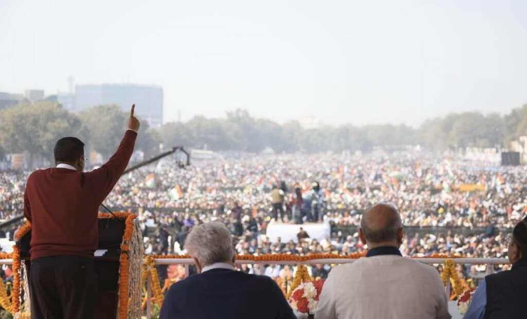 Kejriwal, Alka Lamba, Delhi new cabinet, AAP,