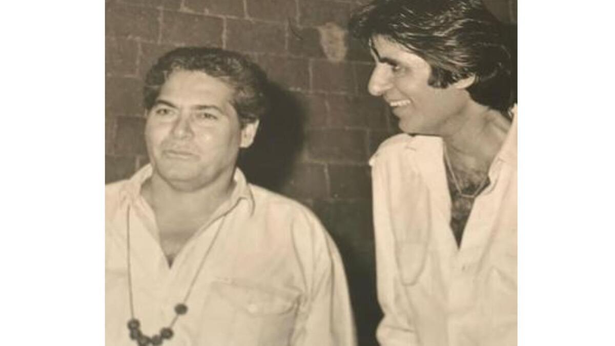 Salman Khan's father feels Amitabh Bachchan should retire