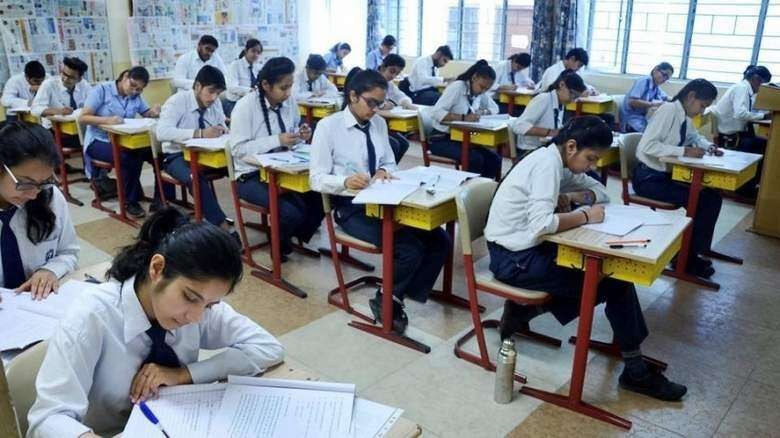 Grade 10 math exam: CBSE files complaint after video claiming paper