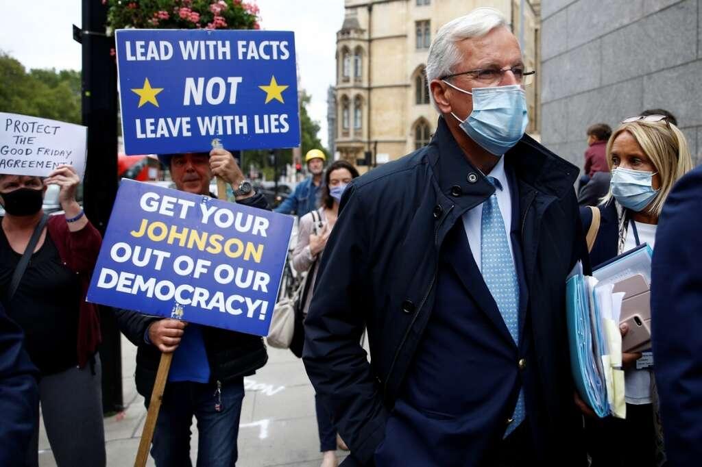 No-deal, brexit, britain, european union, economists, warn