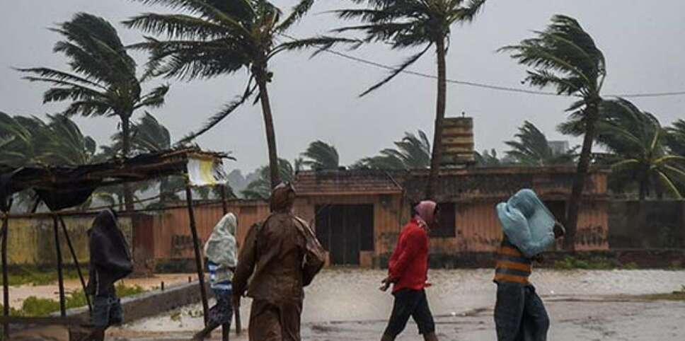 12 feared dead, 4 missing in landslide in Titli-hit Odisha
