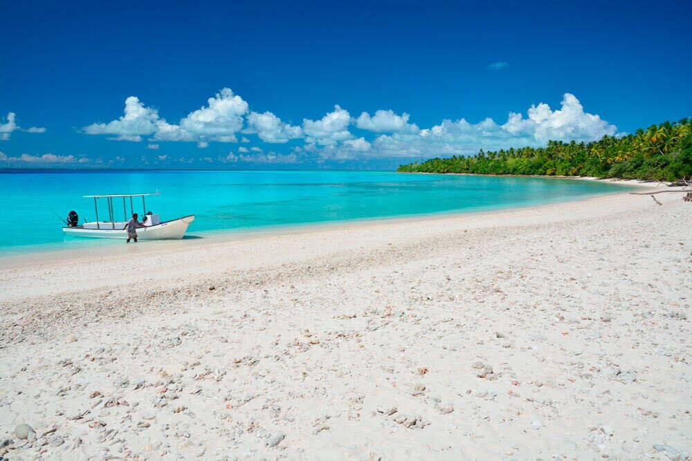 Soon, visa-free entry for Emiratis to Kiribati