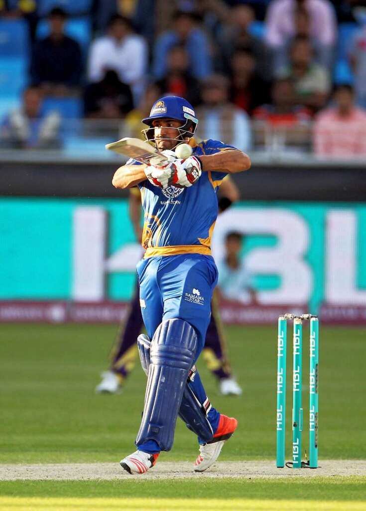 Future looks bright for PSL, says Bopara