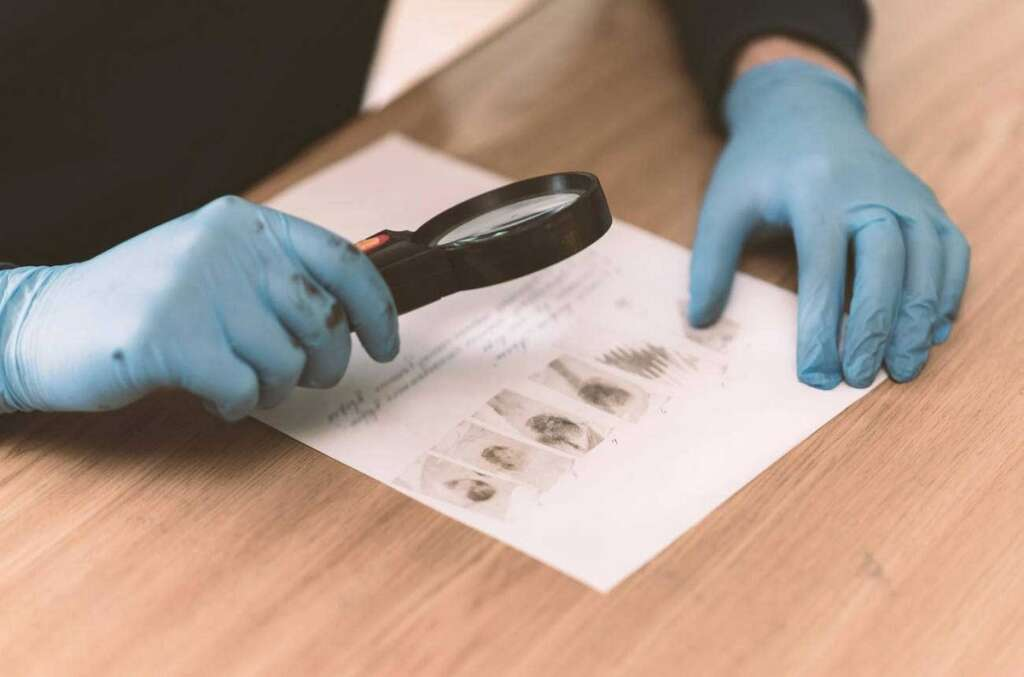 Over 13,000 mysterious crimes solved by Sharjah Forensic Lab
