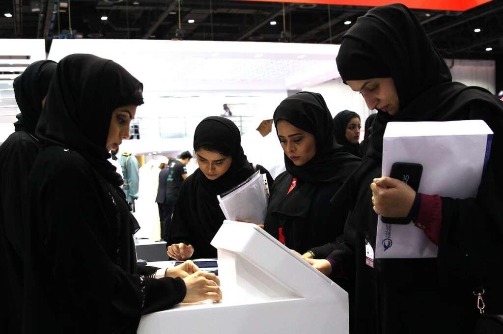Dubais unemployment rate still lowest globally