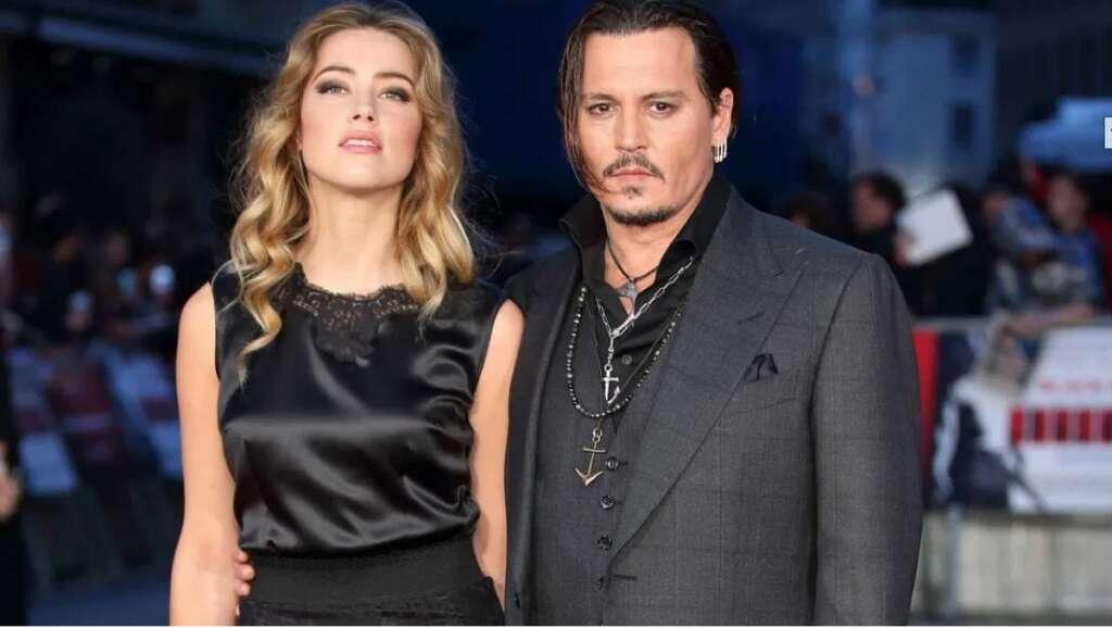 Johnny Depp, Amber Heard, Hollywood, libel, case, The Sun, court, London, trial