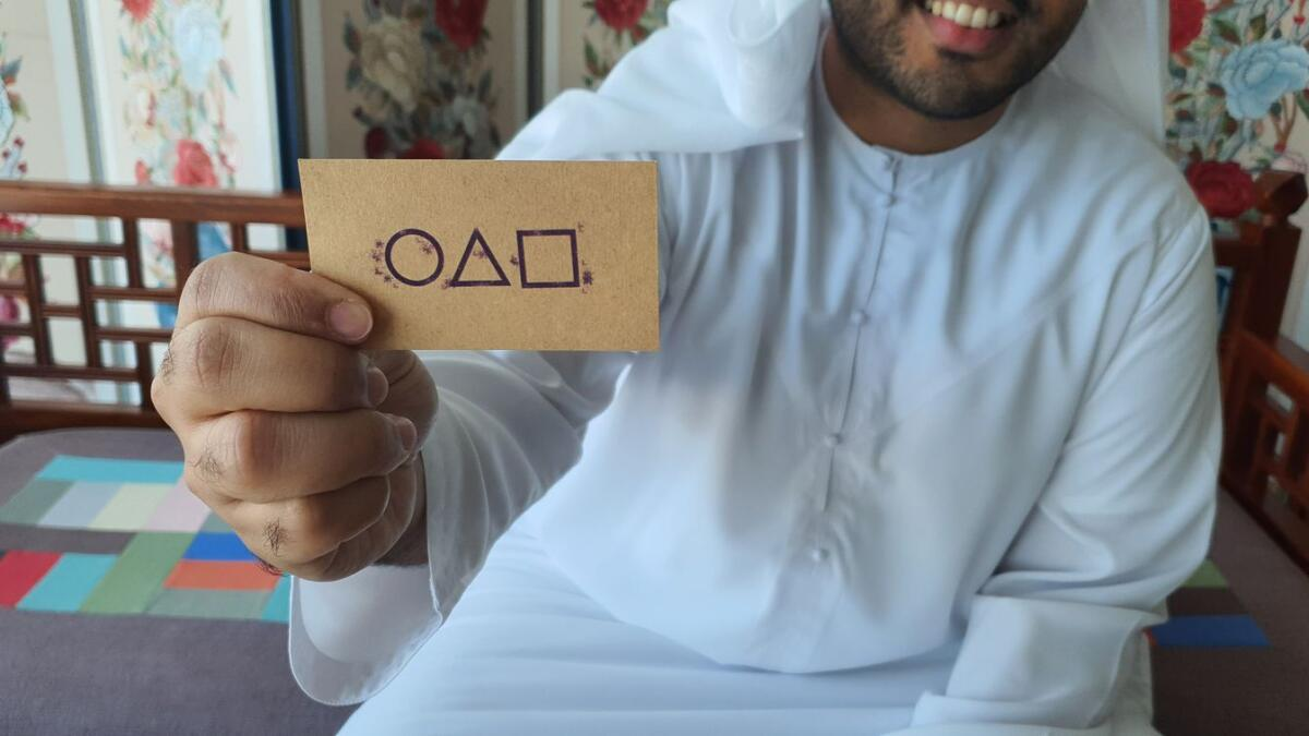 UAE: Real-life 'Squid Game' comes to Abu Dhabi, without the violence