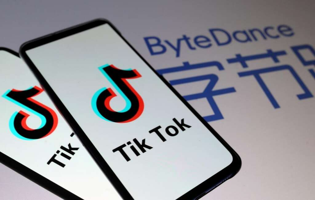 ByteDance, Reliance, TikTok