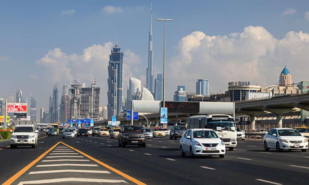 New traffic laws make UAE roads safer