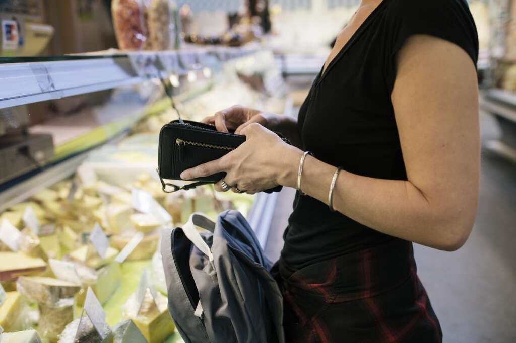 Food for thought: Smaller groceries in VAT scramble