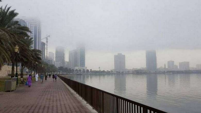 UAE, weather, Weather alert issued, UAE weather, temperature, fog, mist, warning
