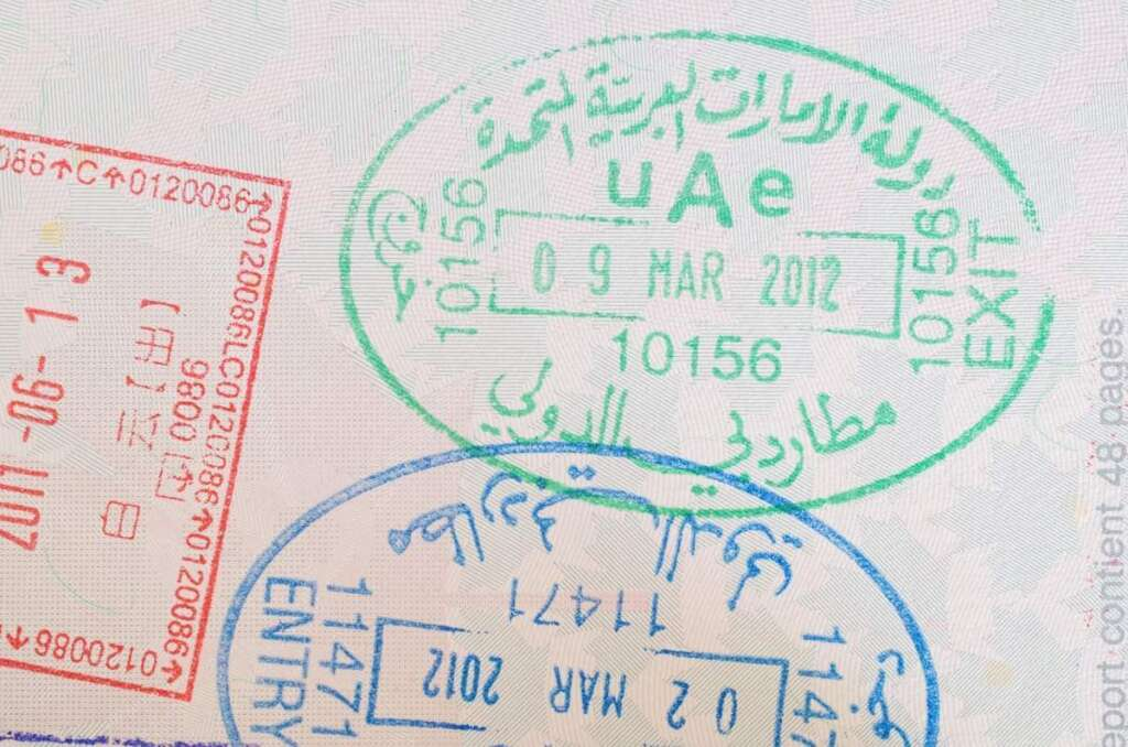 How To Get Residence Visa For Your Wife Children In Uae