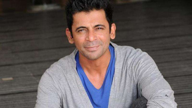 indian actor sunil grover in hospital after being diagnosed with