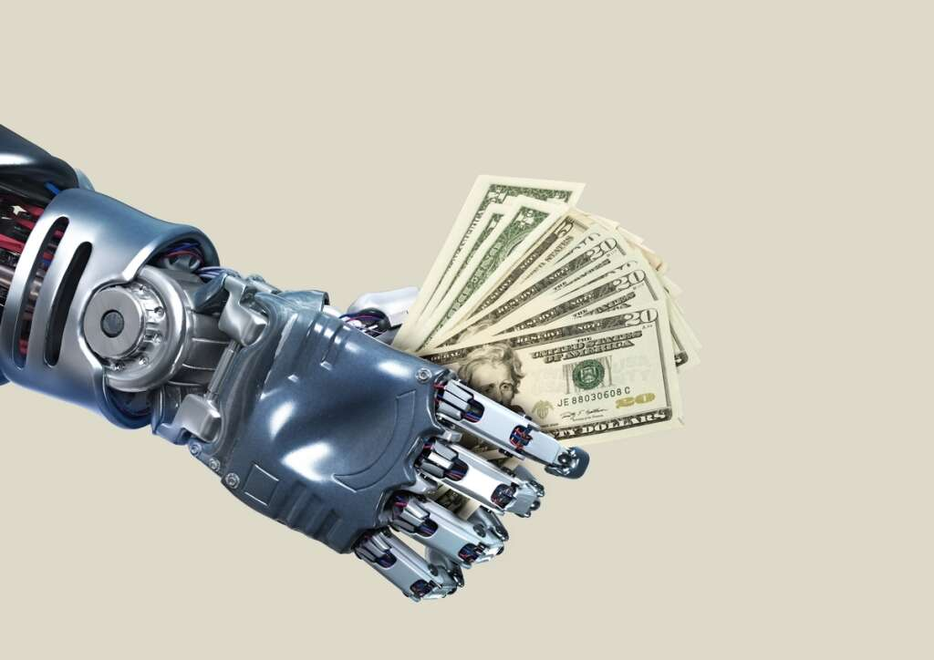 Why robo-advisories will appeal to Mena millennials