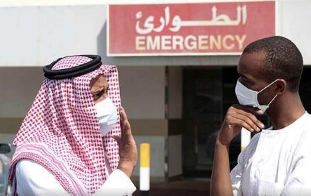 Coronavirus, Saudi Arabia, infections, covid19 infections, recoveries,