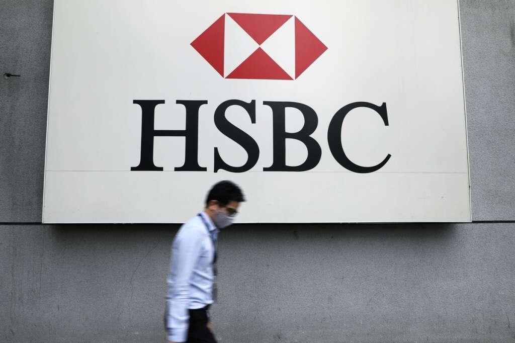 stanchart, standard chartered, HSBC