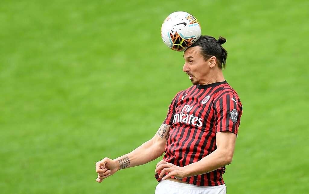 AC Milan, SPAL, 2-2, Milan, Italy, Serie A, own goal, Francesco Vicari