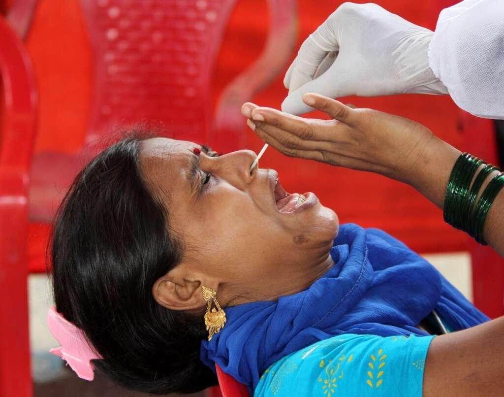 coronavirus, testing, health, India