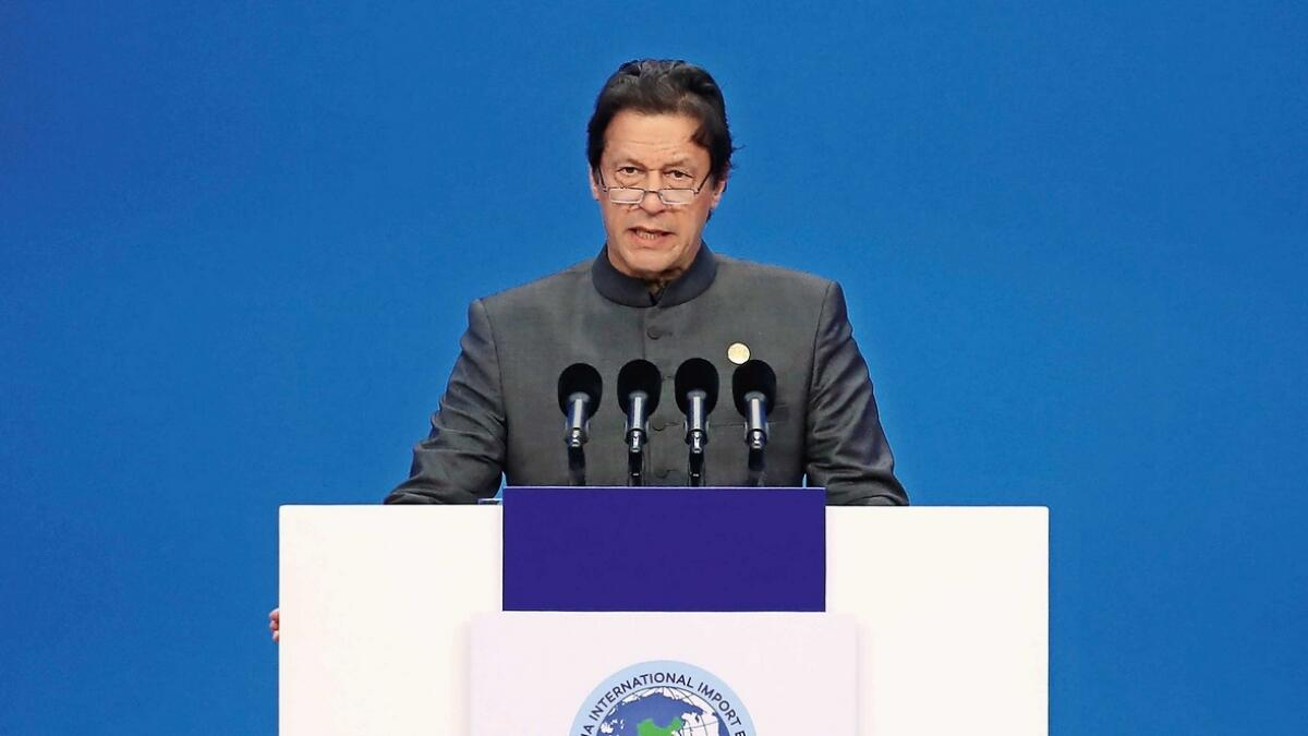 Pakistan mustnt squander the IMF loan package