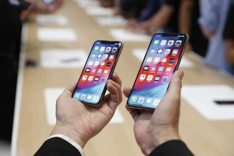 eSIMs for new iPhone models in UAE from October end - News