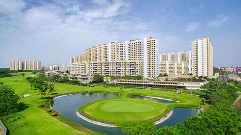 JLL ranks Palava as Indias No.1 city to live in