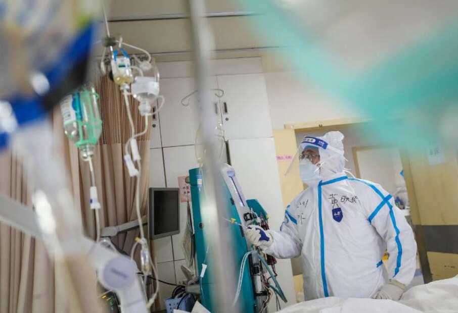 Saudi Arabia, surgeon Pakistani doctor, coronavirus