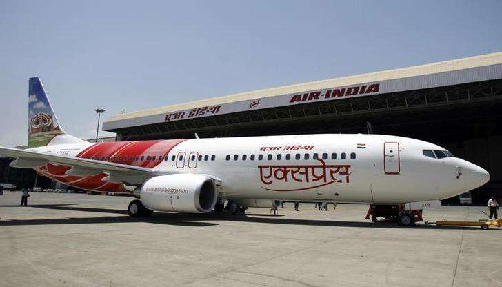 Air India Express Vande Bharat Mission, Vande Bharat Mission