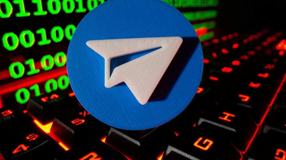 Telegram founder says over 70 million new users joined during Facebook outage