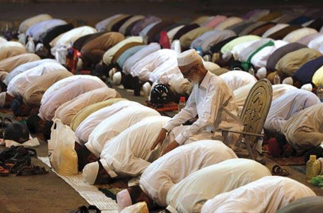 If you are diabetic don't insist on fasting: Experts