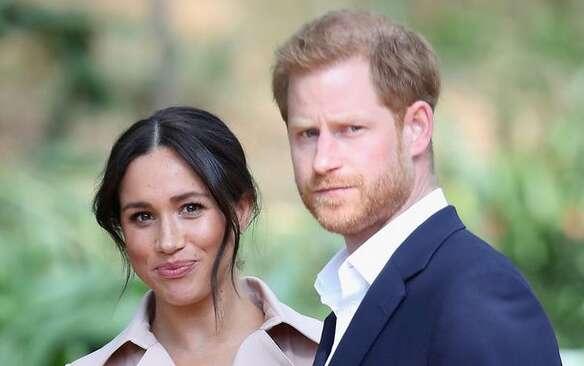 Prince Harry, Meghan Markle, Hollywood, film