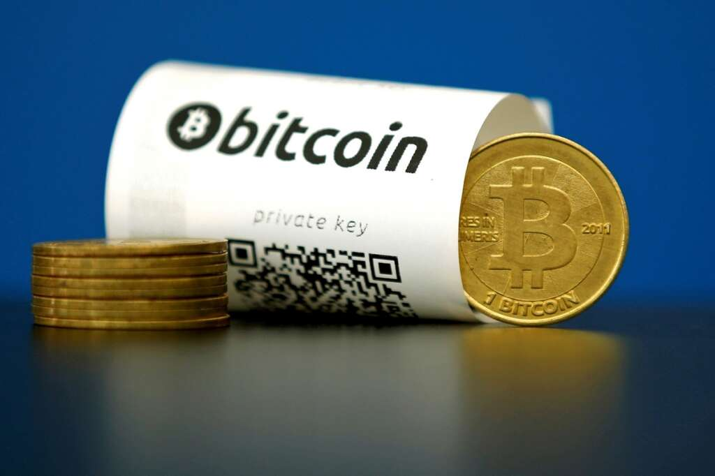 Bitcoin in danger of losing this ignominious title