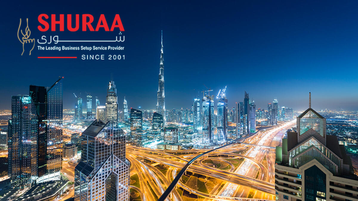 Is Dubai the right place to start a business?