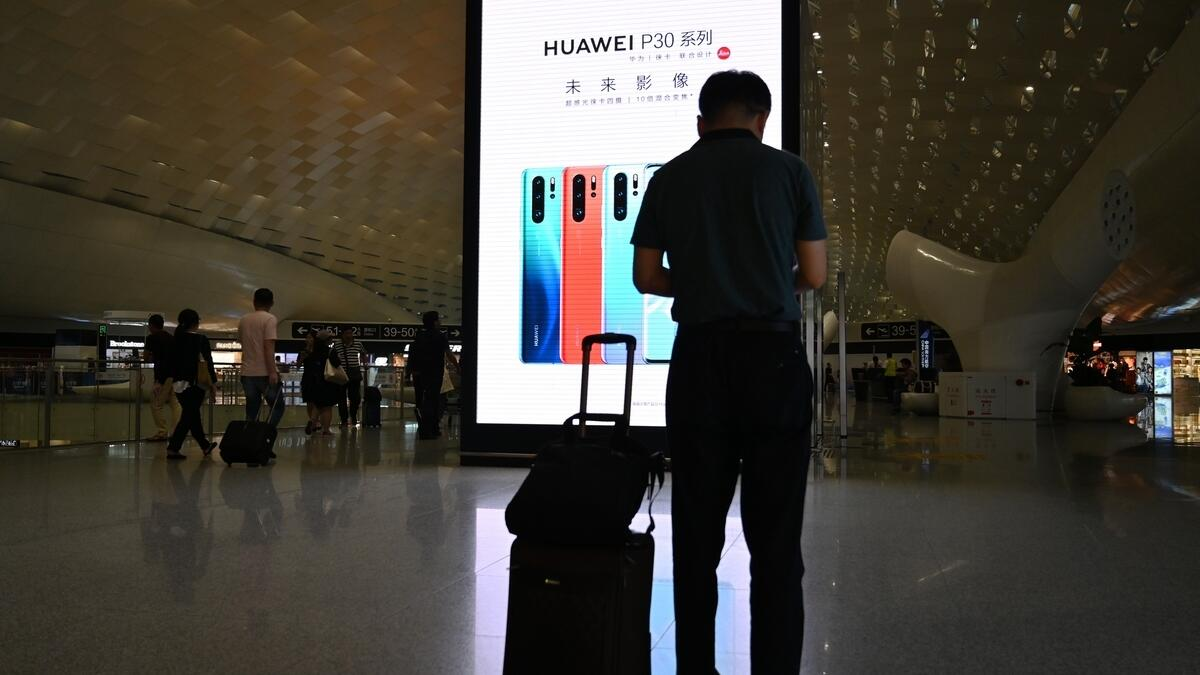 US set to give Huawei another 90 days to buy from American firms
