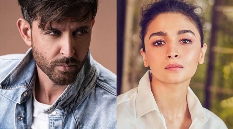 Hrithik Roshan, Alia Bhatt, Academy of Motion Picture Arts and Sciences, Bollywood, Hollywood