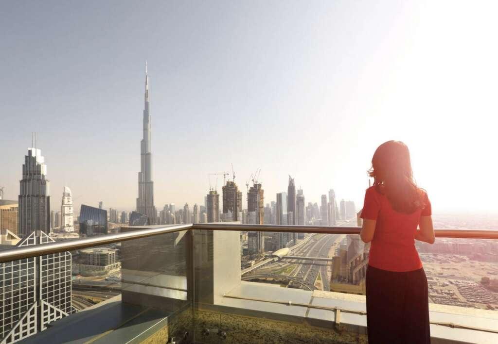Coronavirus in UAE: Dubai couple to take marathon to new heights