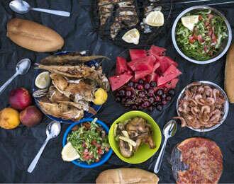 Key to healthy ageing hidden in balanced diet