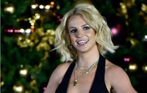 Britney Spears spent nearly $11 million in 2016